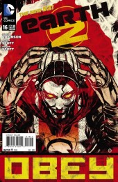 Earth 2 (2012) -16- To the Victor...