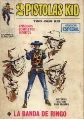 2 Pistolas Kid (Two-Gun Kid)