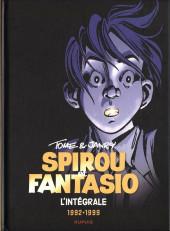 Spirou et Fantasio -6- (Int. Dupuis 2) -16- 1992-1999