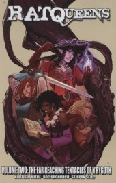 Rat Queens (2013) -INT02- The Far Reaching Tentacles of N'Rygoth