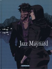 Jazz Maynard -5- Blood, Jazz and tears