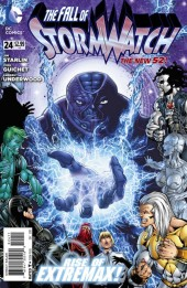 Stormwatch (2011) -24- Extremax