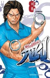 Prisonnier Riku -8- L'épreuve