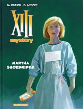 XIII Mystery -8- Martha Shoebridge
