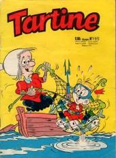 Tartine -195- Le vampire ne boit qu'une bouteille
