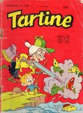 Tartine -130- Une petite fille de 118 ans