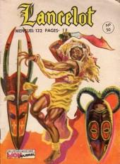Lancelot (Mon Journal) -50- La chasse de Gunnar