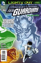 Green Lantern: New Guardians (DC Comics - 2011) -24- Lights Out, Part Three