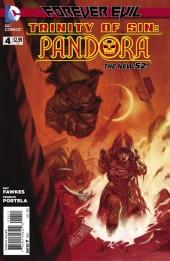 Trinity of Sin: Pandora (2013) -4- End the Curse, Part 1