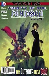 Trinity of Sin: Pandora (2013) -5- End the Curse, Part 2