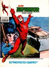 Dan Defensor (Dare-Devil) -39- El