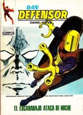 Dan Defensor (Dare-Devil) -48- El Escarabajo ataca de noche