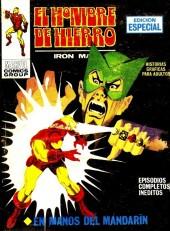 Hombre de Hierro (El) (Iron Man) Vol. 1 -4- En manos del Mandarín