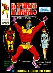 Hombre de Hierro (El) (Iron Man) Vol. 1 -5- Contra el Controlador