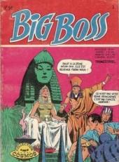 Big Boss (2e série) -3- La reine des anciens Kaphirs