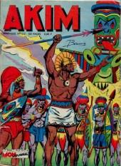 Akim (1re série) -125- Le saut de la mort