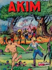Akim (1re série) -129- L'enfer de granit