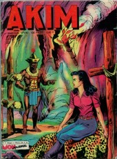 Akim (1re série) -130- La trahison de Mulok