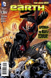 Earth 2 (2012) -18- The Dark Age, Part 2