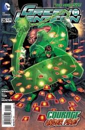 Green Lantern Vol.5 (DC Comics - 2011) -25- Resistance
