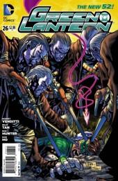 Green Lantern Vol.5 (DC Comics - 2011) -26- Superior Force