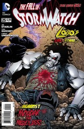 Stormwatch (2011) -25- Artifact