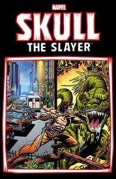 Skull the Slayer (1975) -INT- Skull the Slayer