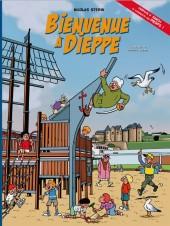 Polete -12- Bienvenue à Dieppe