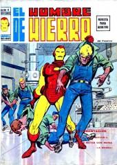 Hombre de Hierro (El) (Iron Man) Vol.2 -4- Confrontación