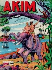 Akim (1re série) -136- L'héritage de Jim