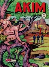 Akim (1re série) -137- Les quatre aventuriers