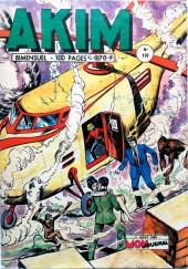 Akim (1re série) -170- Les prisonniers de la tour