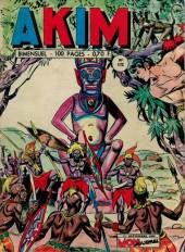 Akim (1re série) -172- Le trésor de la Couronne