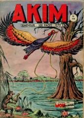 Akim (1re série) -174- Zig fait preuve d'imagination