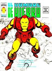 Hombre de Hierro (El) (Iron Man) Vol.2 -5- Batalla: ¡Dientes y Zarpa Amarilla!