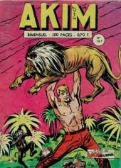 Akim (1re série) -187- L'ultime combat