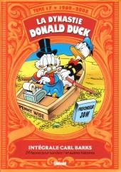 La dynastie Donald Duck -17- 24 heures pour survivre ! et autres histoires
