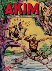 Akim (1re série) -190- Drôle d'histoire