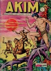 Akim (1re série) -191- L'affaire se corse