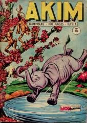 Akim (1re série) -199- Le philtre magique
