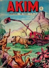 Akim (1re série) -218- Matumbo, l'homme-léopard (2)