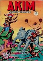 Akim (1re série) -220- Matumbo, l'homme léopard - Lutte sans quartier