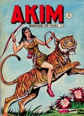 Akim (1re série) -243- Samara la terrible