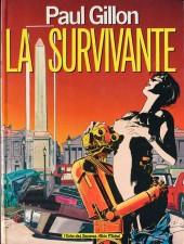 La survivante -1a1991- La Survivante