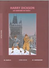Harry Dickson (Vanderhaeghe/Zanon) -10TT- Les gardiens du diable