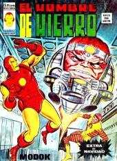 Hombre de Hierro (El) (Iron Man) Vol.2 -HS1- Modok - Extra de Navidad