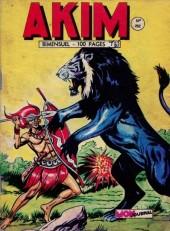 Akim (1re série) -252- L'étoile d'or