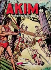Akim (1re série) -286- Le Traitre