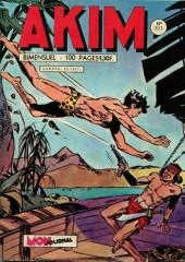 Akim (1re série) -303- Pique et pique et patapam
