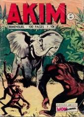 Akim (1re série) -307- Duel de géants